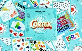 Cortex - recenzja gry